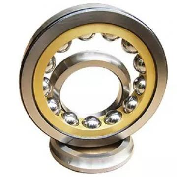 35 mm x 72 mm x 17 mm  KOYO 6207 Bearing
